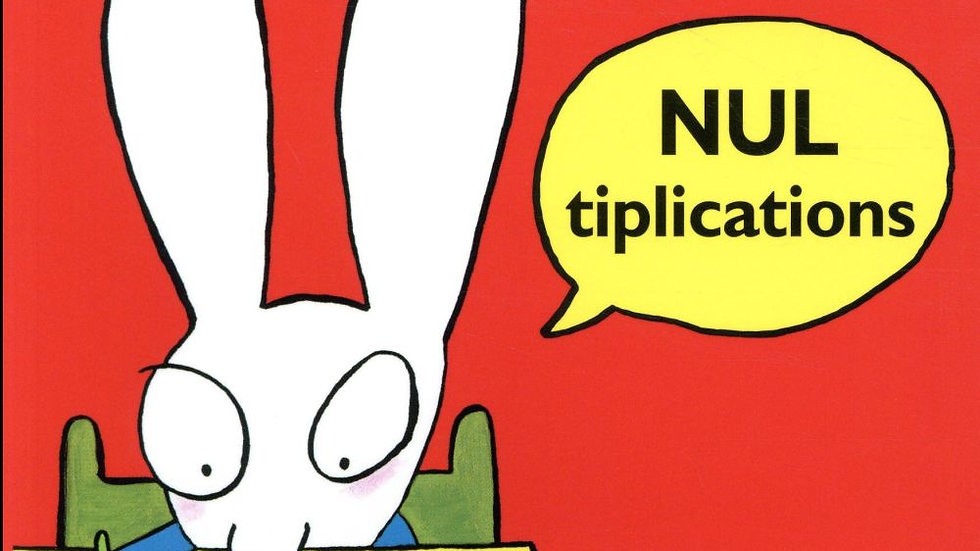 Simon Nultiplications
