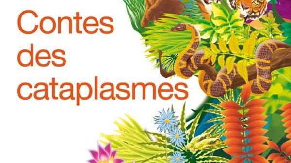 Contes des cataplasmes Vercors Larousse