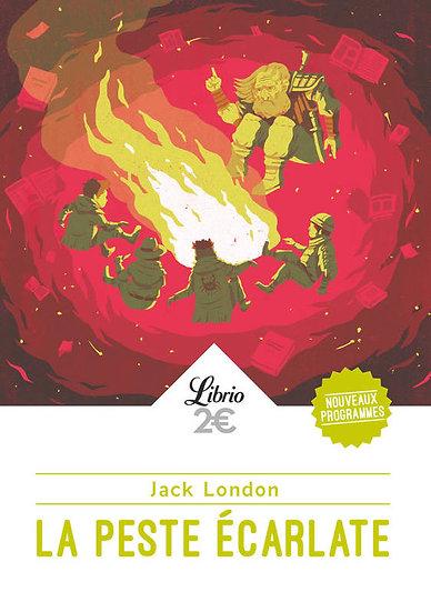 La peste écarlate - Jack London
