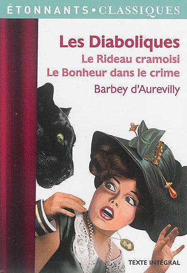 Les diaboliques - Jules Barbey D'Aurevilly
