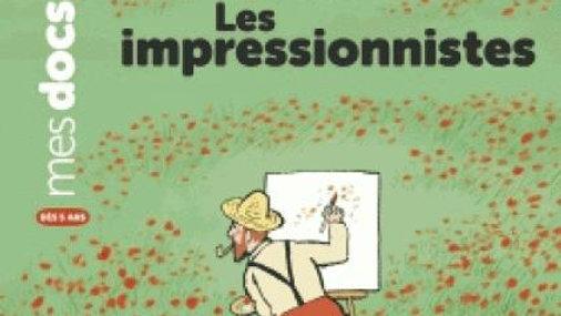 Les impressionnistes  Clément Devaux