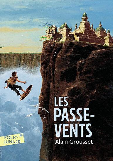Les passe-vents - Alain Grousset