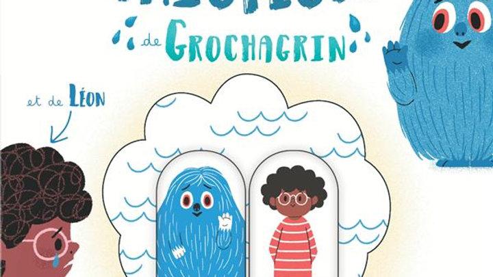 La tristesse de Grochagrin et de Léon