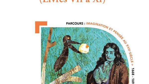 Fables, livres VII à XI - Jean de la Fontaine