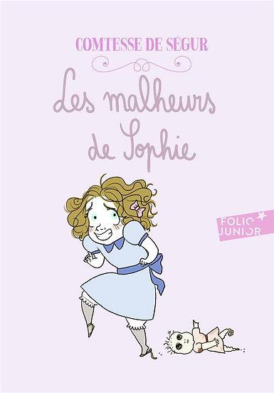 Les malheurs de Sophie - Comtesse de Ségur