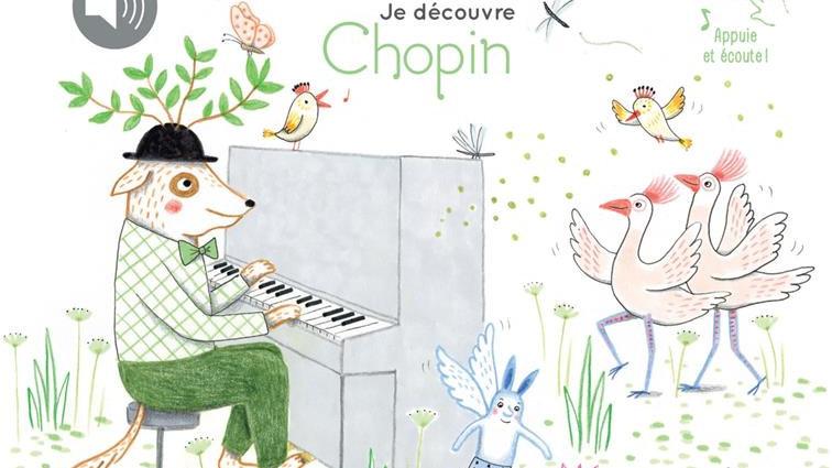 Je découvre Chopin