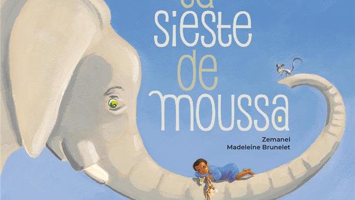La sieste de Moussa Zemanel