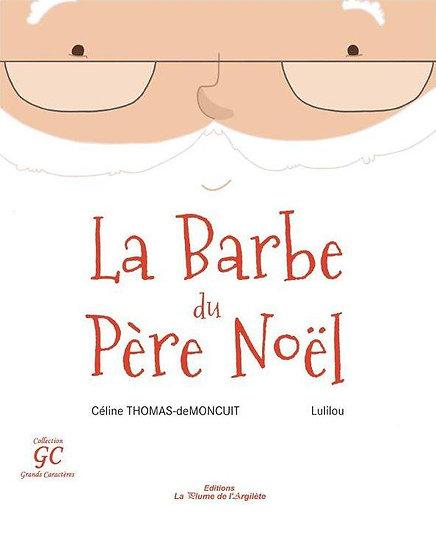 La barbe du père Noël (trouble de la lecture)
