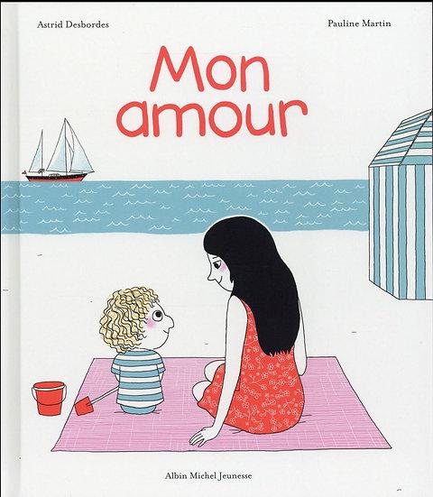 Archibald : Mon amour