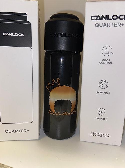 BlackGIrlMagicOG Can-lock Jars