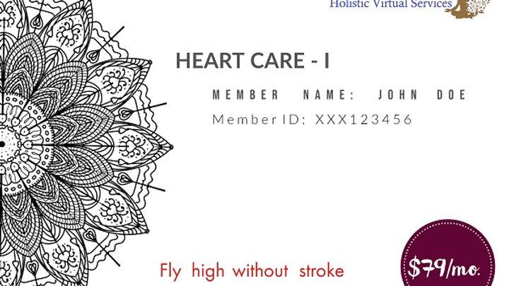 Heart Care -I