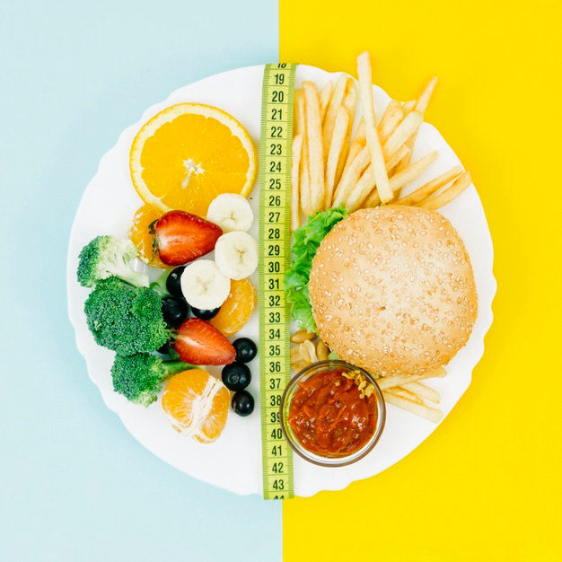Diet Councelling