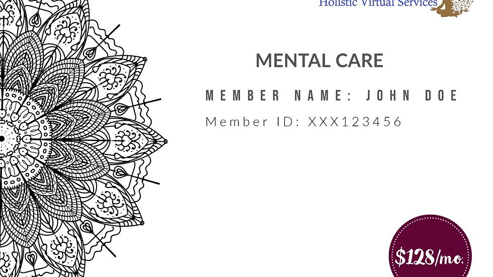 Mental Care