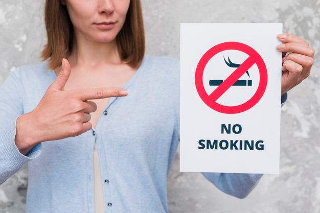 Tobacco Cessation counseling