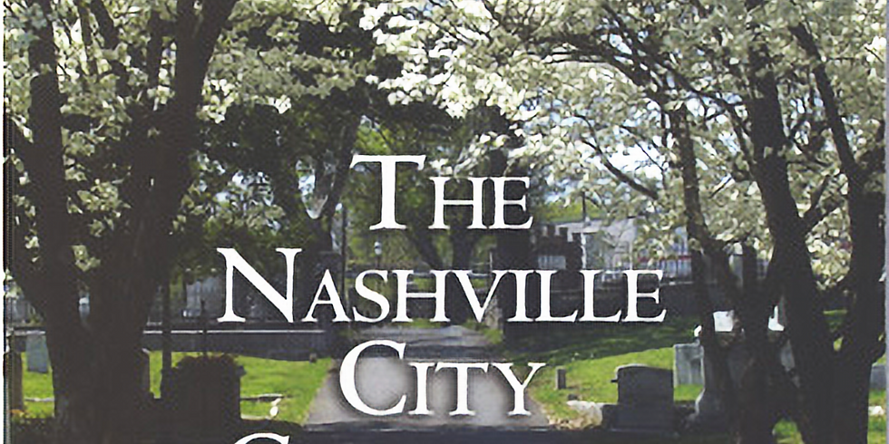 June Volunteer Event: City Cemetery Cleanup