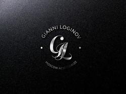 Логотип для кожаного ателье - Media Quant Studio