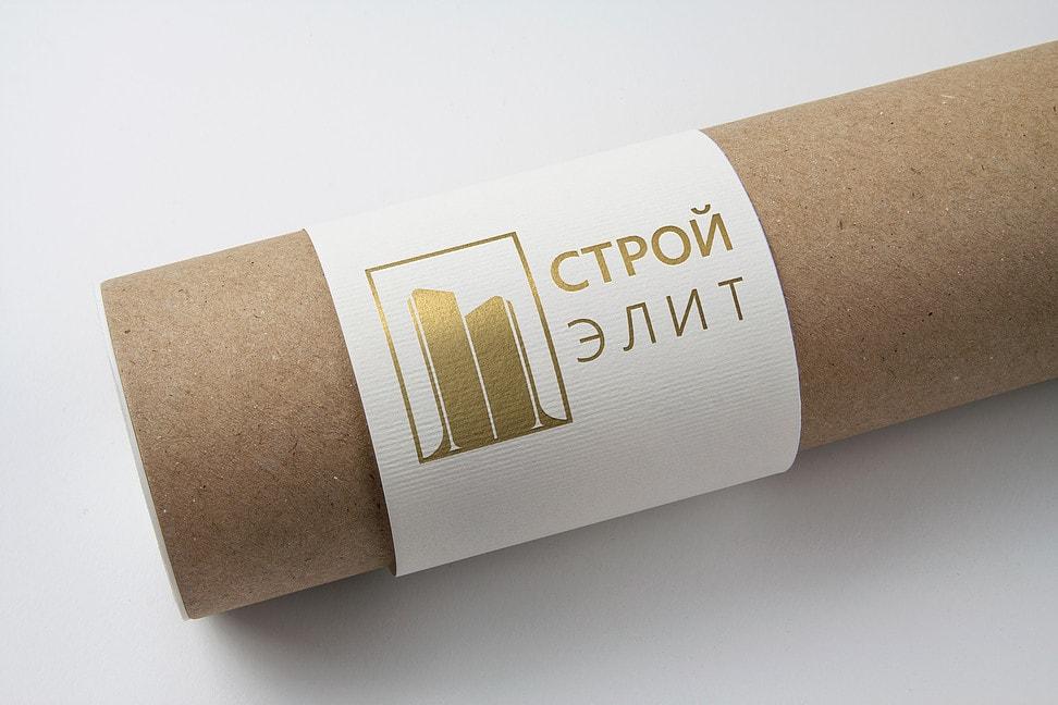 Логотип для девелоперской компании  - Media Quant Studio