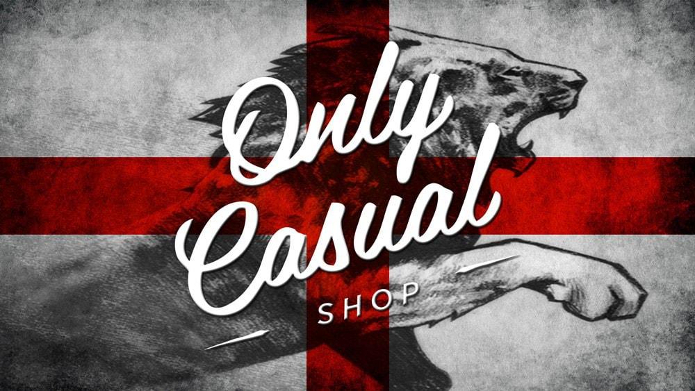 Логотип для фирменного магазина одежды  - Media Quant Studio