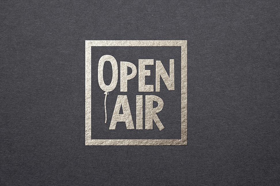 Логотип для event компании - Media Quant Studio