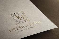 Viterica logo - Media Quant Studio