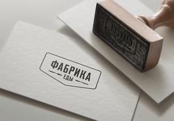 Печать для Фабрики еды - Media Quant Studio