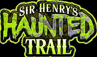 Sir Henrys Haunted Trail Logo FINAL - Co