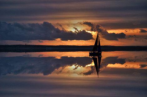 Lake Solent