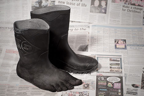 The Welly of Truth