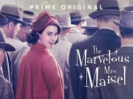 Marvelous Mrs. Maisel
