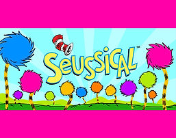 suessical the musical by axelrod's risin