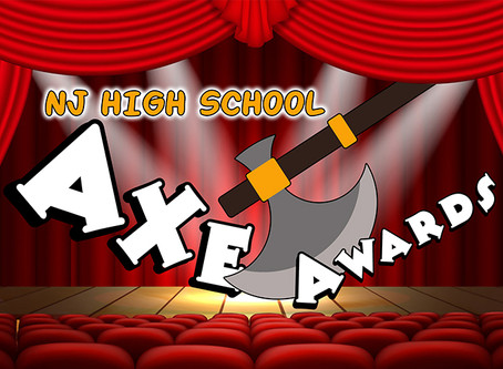 NJ High School AXE AWARDS