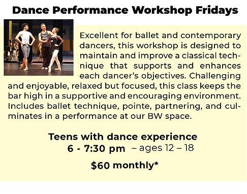 Dance Performance Fridays.jpg