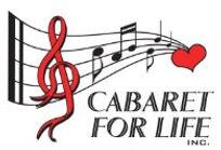 Cabaret For Life Logo