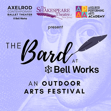 AXCBT APPAA Bard at BellWorks 2021 FEST