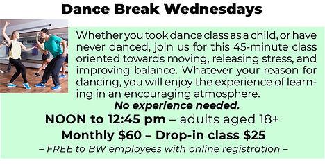 Dance Break Wednesdays.jpg