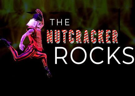 NUTCRACKER ROCKS