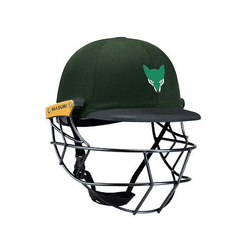 Masuri C-Line Plus Helmet - Woolpit CC