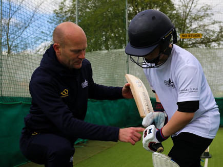 Academy Individual Coaching Sessions