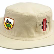 Sun Hat - Stowupland CC