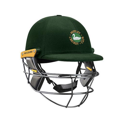 Masuri E-Line Helmet - Mistley CC