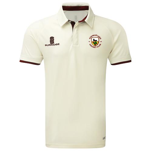 Ergo Match Shirt - Stowupland CC