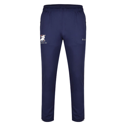 Knit Tapered Track Pants - Haverhill CC