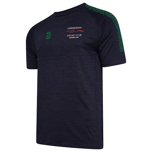 Gym Shirt - Lakenheath CC