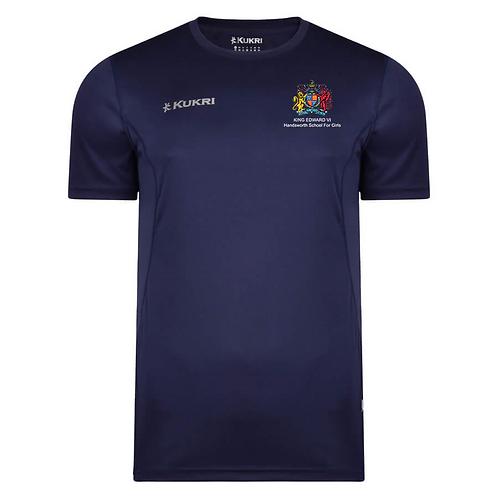 Mens Technical T-Shirt - King Edward VI Handsworth