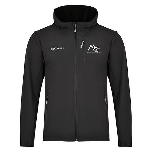 Softshell Jacket - Marston Coaching