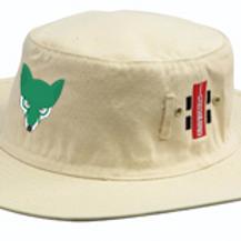 Sun Hat - Woolpit CC