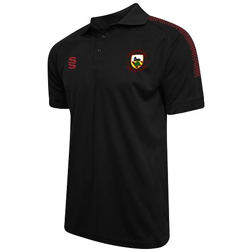 Polo Shirt - Stowupland CC