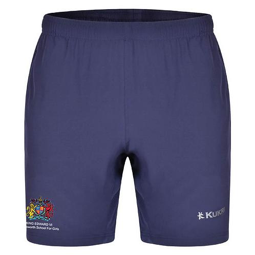 Mens Training Shorts - King Edward VI Handsworth