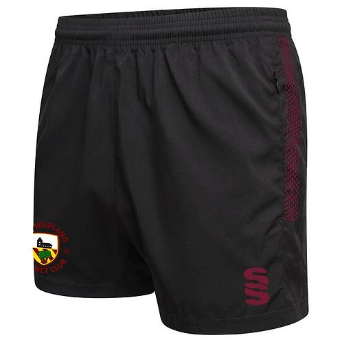 Performance Gym Shorts - Stowupland CC