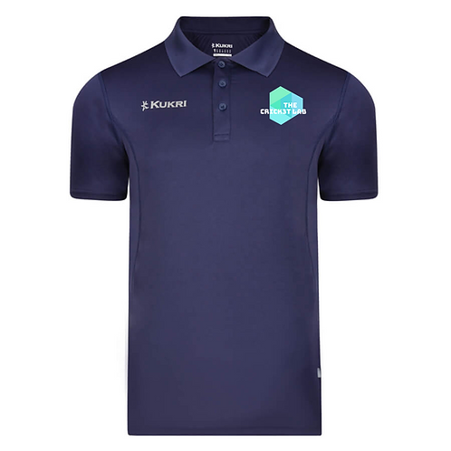 Technical Polo Shirt - The Crick3t Lab